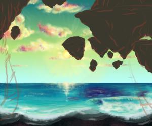 floating isles